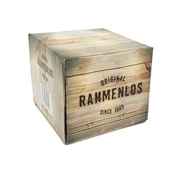 RAHMENLOS Vintage 50 Jahre Tasse - 2