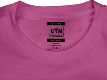 6TN Damen Im Jahre 1989 30 Jahre des Geburtstags T-Shirt - 4