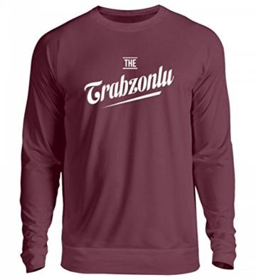 Shirtee Trabzon 61 - The Trabzonlu - Unisex Pullover - 1
