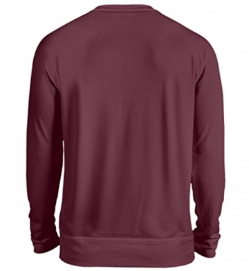 Shirtee Trabzon 61 - The Trabzonlu - Unisex Pullover - 2