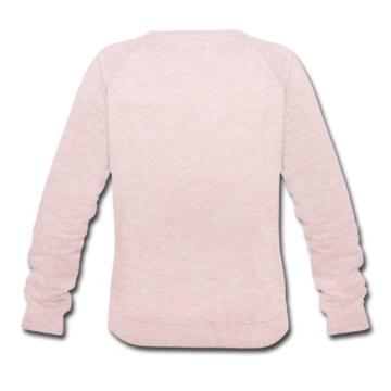 Spreadshirt Arbeite Hart Für Mein Pferd Spruch Frauen Bio-Sweatshirt von Stanley & Stella - 3