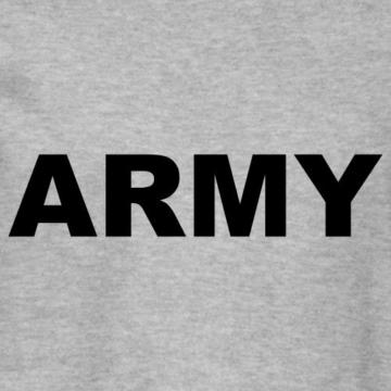 Spreadshirt Army Männer Pullover - 2
