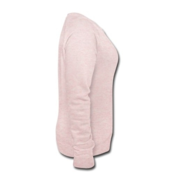 Spreadshirt Diddl Und Diddlina Sind Verliebt Frauen Bio-Sweatshirt von Stanley & Stella - 4