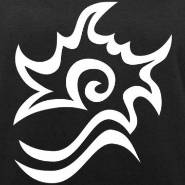 Spreadshirt OSTWIND Aufbruch Nach Ora Brandzeichen Frauen Bio-Sweatshirt von Stanley & Stella - 2