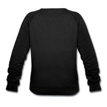 Spreadshirt OSTWIND Aufbruch Nach Ora Brandzeichen Frauen Bio-Sweatshirt von Stanley & Stella - 3