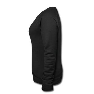 Spreadshirt OSTWIND Aufbruch Nach Ora Brandzeichen Frauen Bio-Sweatshirt von Stanley & Stella - 5