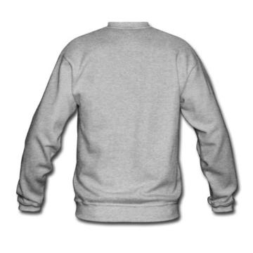 Spreadshirt Periodensystem der Elemente Männer Pullover - 3