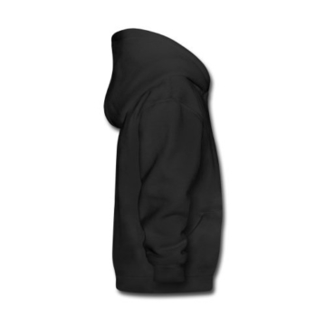 Spreadshirt Planlos geht mein Plan los, EUshirt, eushirt.com Pullover & Hoodies Kinder Premium Hoodie - 4