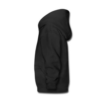 Spreadshirt Planlos geht mein Plan los, EUshirt, eushirt.com Pullover & Hoodies Kinder Premium Hoodie - 5