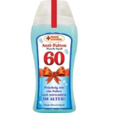 Andrea Verlag Spaß Duschbäder Duschgel Shampoo zum Geburtstag Geschenk für Männer Frauen (60. Geburtstag 32998) - 1