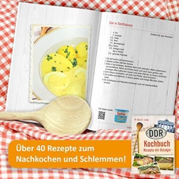 DDR Paket L   Geburtstag 60   Geschenkset Mutter   Spezialitätenset - 2