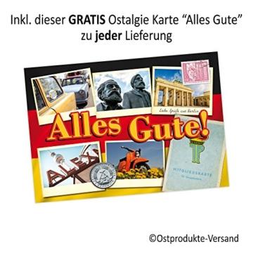 DDR Paket L   Geburtstag 60   Geschenkset Mutter   Spezialitätenset - 7