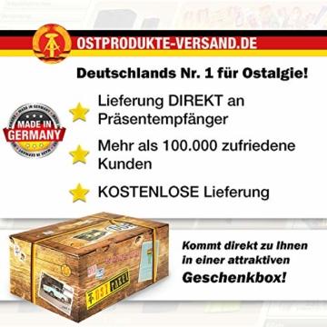 DDR Paket L   Geburtstag 60   Geschenkset Mutter   Spezialitätenset - 8